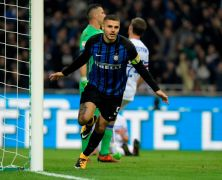 Video: Inter Milan vs Sampdoria
