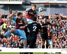 Video: Burnley vs West Ham United