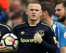 Video: Brighton & Hove Albion vs Everton