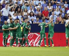 Video: Malaga vs Leganes