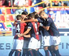 Video: Bologna vs SPAL