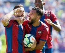 Video: Levante vs Getafe