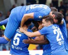 Video: Benevento vs Fiorentina