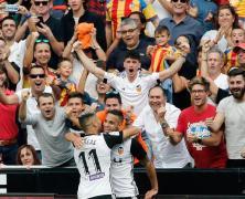 Video: Valencia vs Leganes