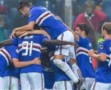 Video: Genoa vs Sampdoria