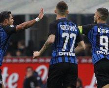 Video: Inter Milan vs Torino