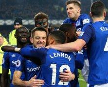 Video: Everton vs Watford