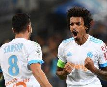 Video: Olympique Marseille vs Caen