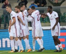 Video: Chievo vs AC Milan