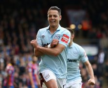 Video: Crystal Palace vs West Ham United