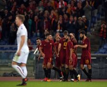 Video: AS Roma vs Bologna
