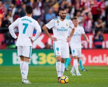 Video: Girona vs Real Madrid