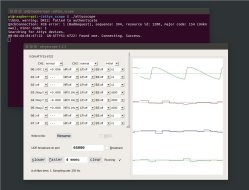Small Of Hp Accelerometer Error