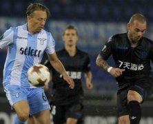 Video: Lazio vs Nice