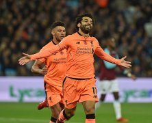 Video: West Ham United vs Liverpool