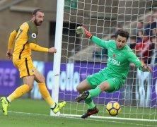 Video: Swansea City vs Brighton & Hove Albion