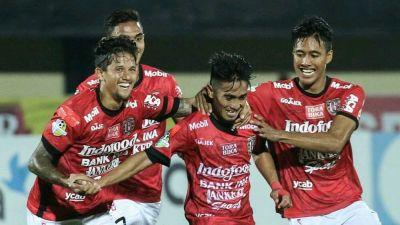 Logo Bali United 2017 Terbaru HD | ItiKBali.com