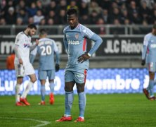 Video: Amiens SC vs Monaco