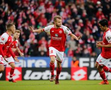 Video: Mainz 05 vs Cologne