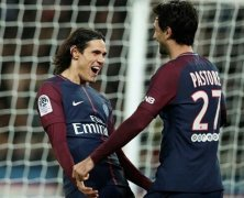 Video: PSG vs Nantes