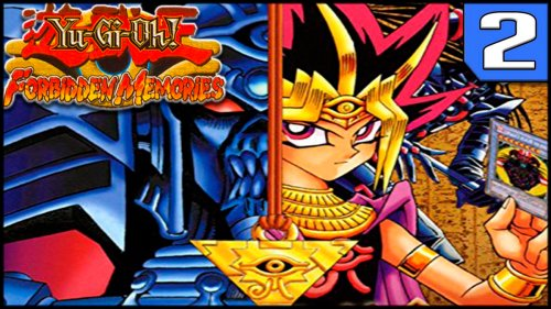 Yugioh Forbidden Memories 2 In Seemly Forbidden Memories Playstation