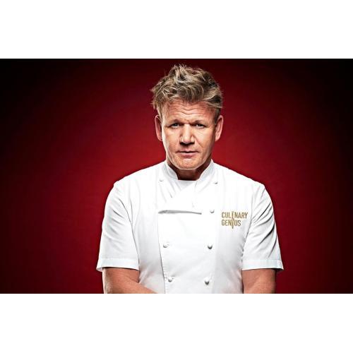 Medium Crop Of Gordon Ramsay Insults