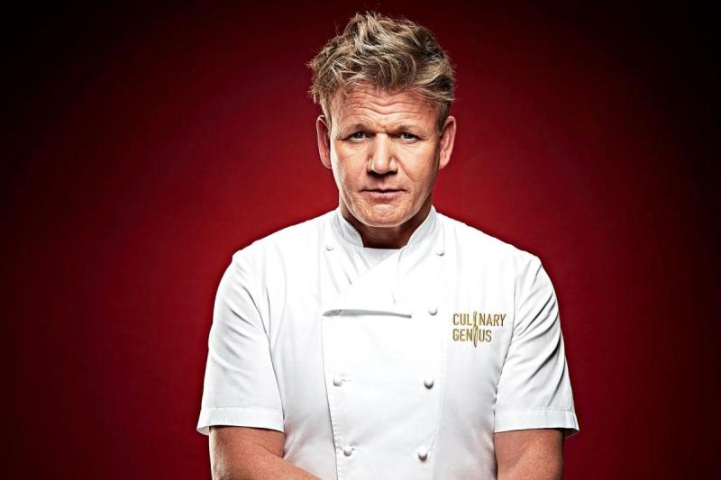 Large Of Gordon Ramsay Insults