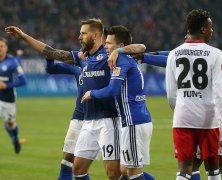 Video: Schalke 04 vs Hamburger SV