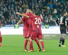 Video: Udinese vs Cagliari