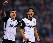 Video: Espanyol vs Valencia