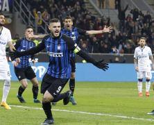Video: Inter Milan vs Atalanta