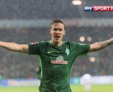 Video: Werder Bremen vs Hannover 96