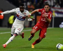 Video: Olympique Lyon vs Montpellier