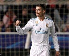 Video: APOEL vs Real Madrid