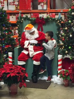 Small Of Home Depot Christmas Hours