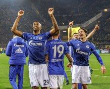 Video: Borussia Dortmund vs Schalke 04