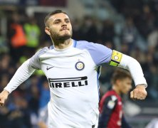 Video: Cagliari vs Inter Milan