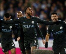 Video: Huddersfield Town vs Manchester City