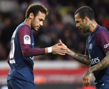 Video: Monaco vs PSG
