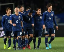 Video: Nhật Bản vs Trung Quốc