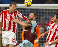 Video: Burnley vs Stoke City