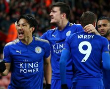 Video: Southampton vs Leicester City