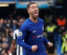 Video: Chelsea vs Newcastle United