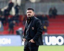 Video: Benevento vs AC Milan