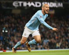 Video: Manchester City vs West Ham United