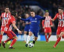 Video: Chelsea vs Atletico Madrid