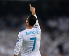 Video: Real Madrid vs Borussia Dortmund