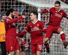 Video: Liverpool vs Spartak Moskva