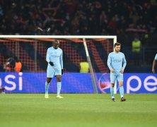 Video: Shakhtar Donetsk vs Manchester City