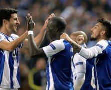 Video: Porto vs Monaco